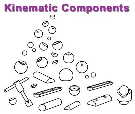 bal tec kinematic components catalog 105 b