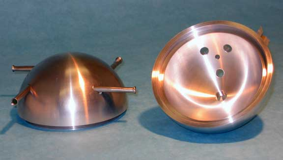Modified Hollow Ball