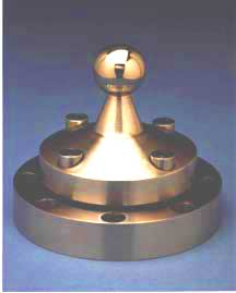 calibrate machine tool spindle