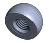 "TRUNCATED THREADED BALL, STAINLESS STEEL, 0.5000"", ( 1/2""), 12.7 MM"